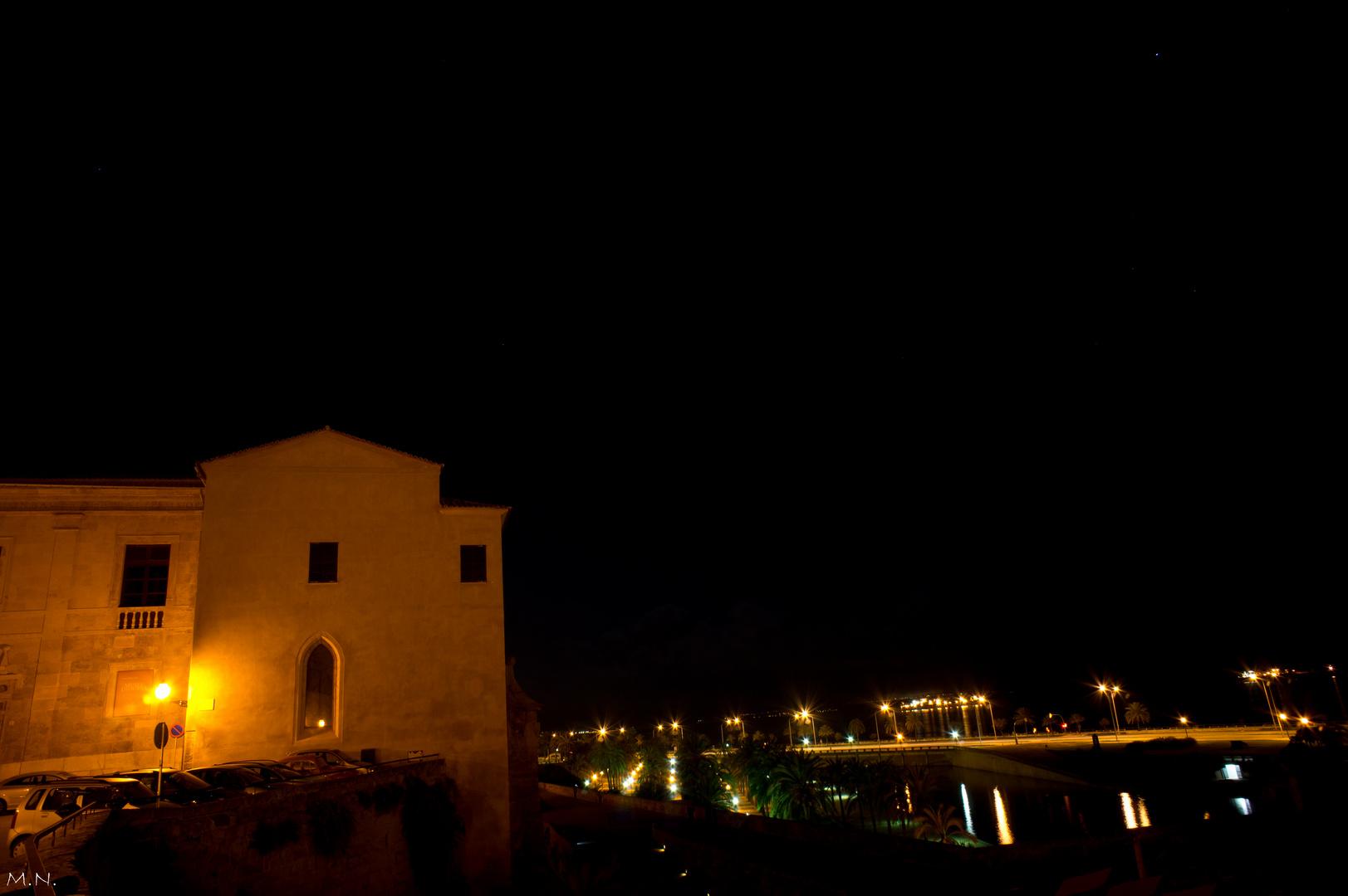 Paseo Maritimo, Mallorca