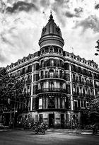 Paseo por Madrid-Barrio de Salamanca