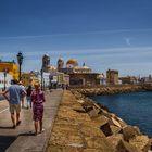 paseos por Cádiz