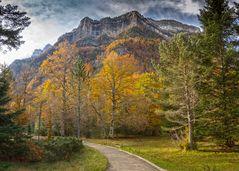 Paseos por el Valle de Ordesa (1)