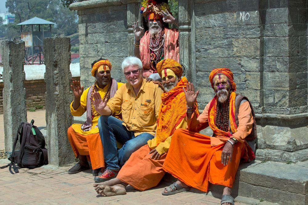 Pashupatinath - Kathmandu