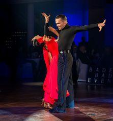 Paso Doble - Anna Kusminskaya,Andrey Zaitsev (2)