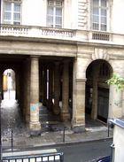 Passage des Deux Pavillons