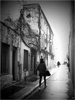 Passage des Marais... # 1