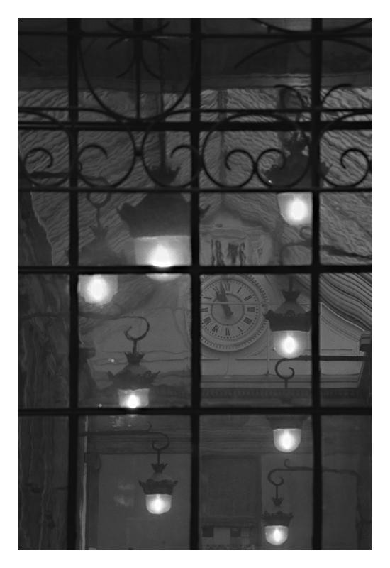 Passage Jouffroy (3) , Paris 2003