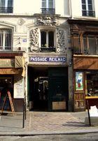 Passage Reilhac