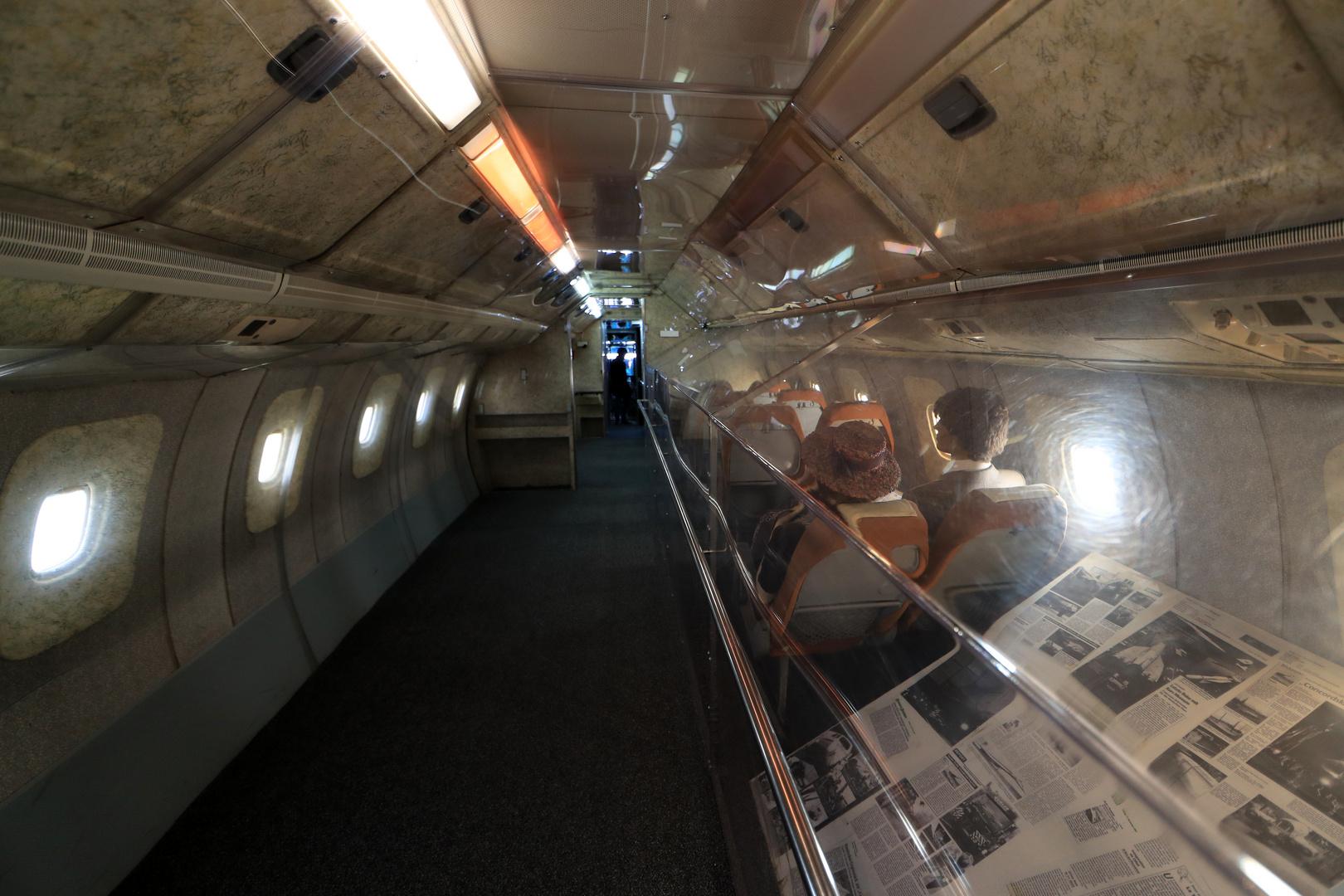 Passagier-Röhre