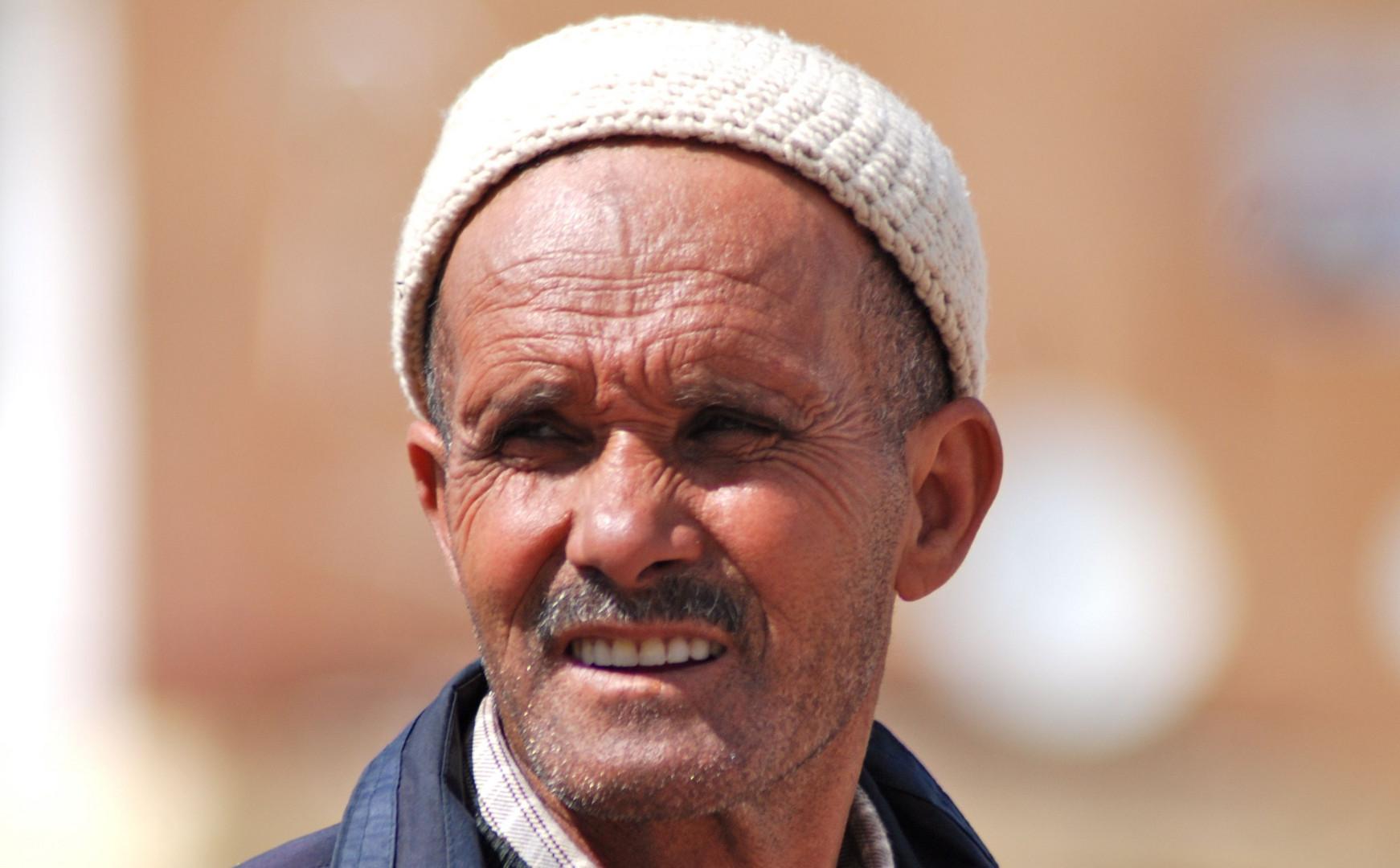 Passant de Meknes