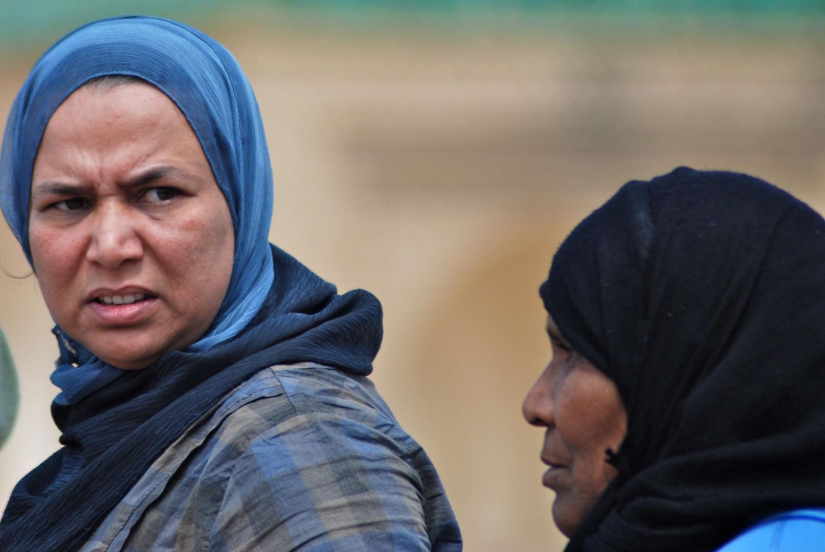 Passantes de Meknes
