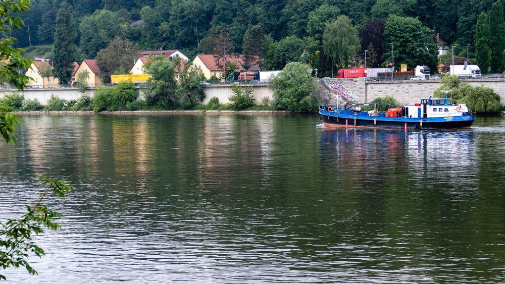 Bach An Der Donau