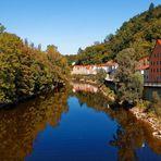 Passau an der Ilz
