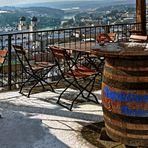 PASSAU   - Blick auf die barocke Altstadt -