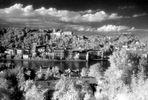 Passau - Blick von Maria Hilf
