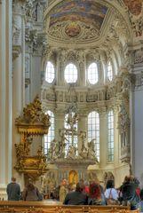 Passau der Dom St. Stephan
