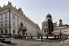 Passau - Dom