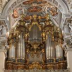 Passau Dom