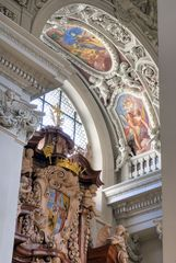 Passau Dom St. Stephan - die 2.