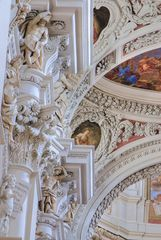 Passau Dom St. Stephan - die 3.