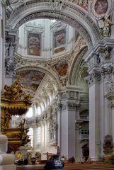 Passau Dom St. Stephan - die 4.