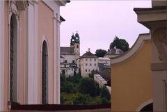 Passau - Einblick