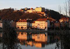 Passau, eine schöne Stadt