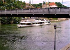 Passau Flussblick 2