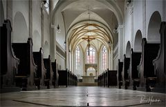 Passau .... Kloster Niedernburg