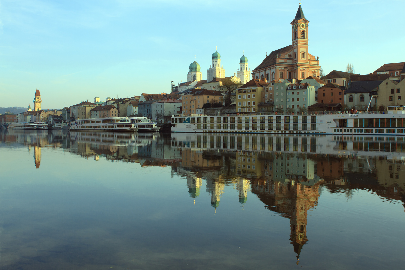 Passau November