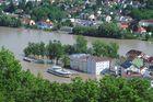 Passau, Ortspitze