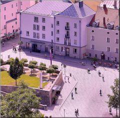 Passau Plätze 2
