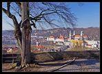 Passau - Stadt der Kirchen