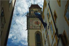 Passau - Turmblick