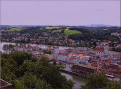 Passau Überblick 2
