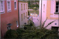 Passau - Wege 2