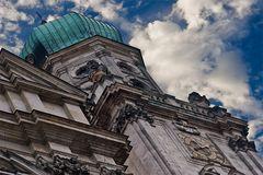 Passauer Dom II