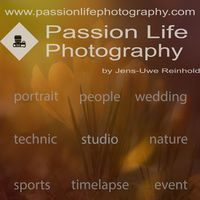 Passion Life Photography by Jens-Uwe Reinhold