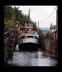 Passt genau - Telemarkkanal III