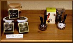 Pasta d`olivo.