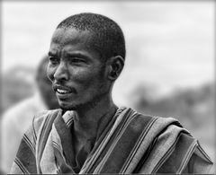 Pasteur masai