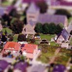 Pastorat in St. Marien in St.-Borghorst