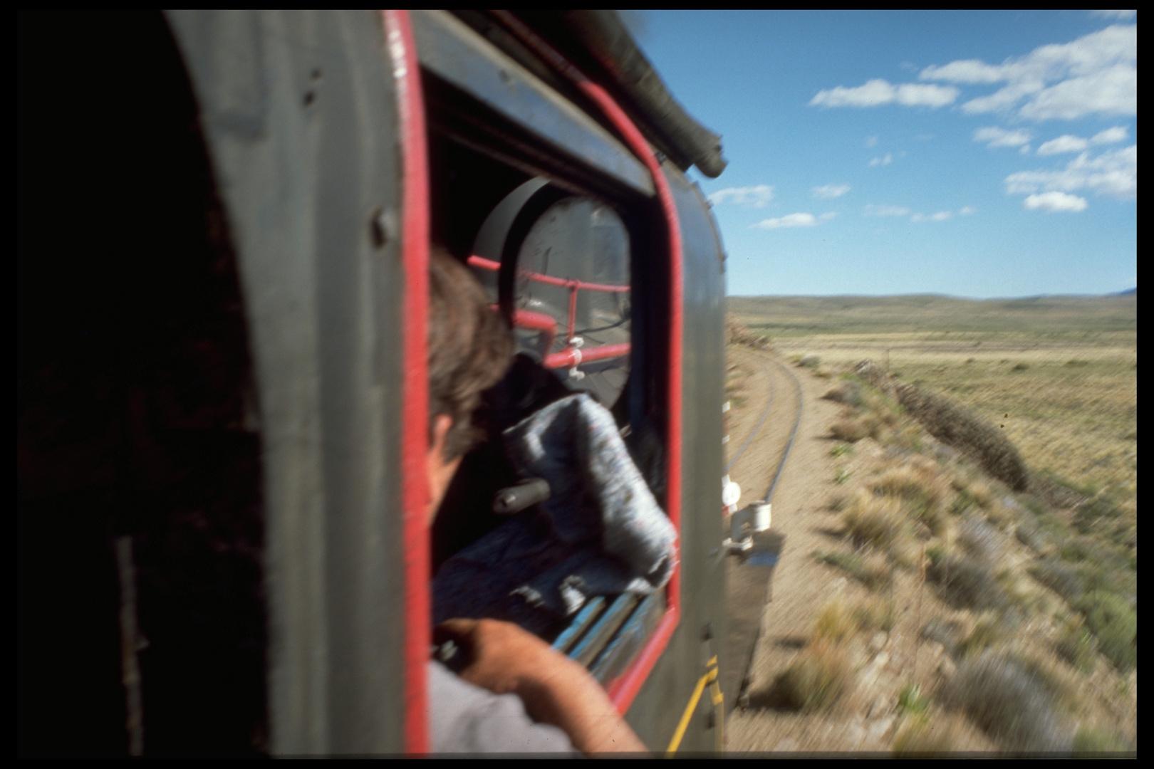 Patagonia Express 2