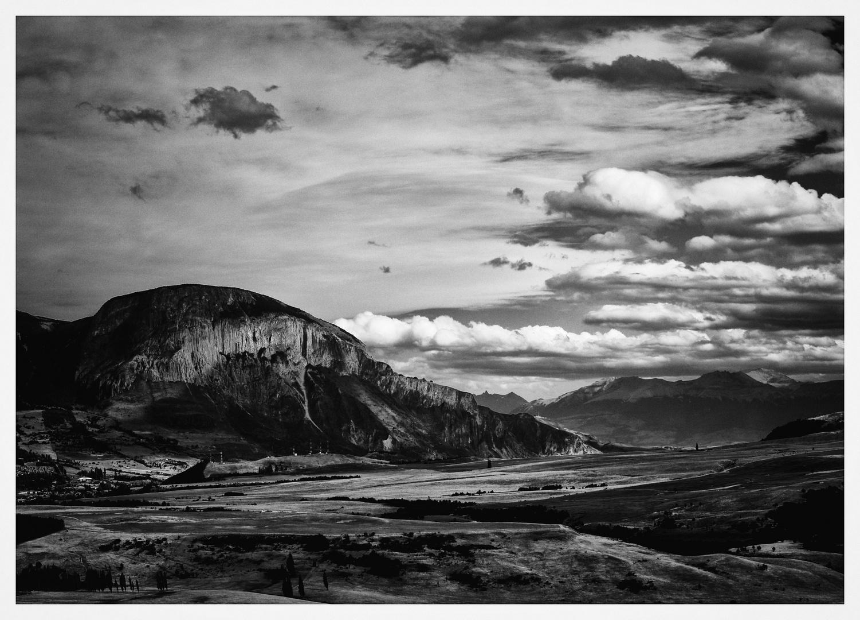 Patagonien ..