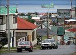 Patagonien I - Punta Arenas