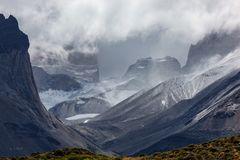 Patagoniens Naturschönheit
