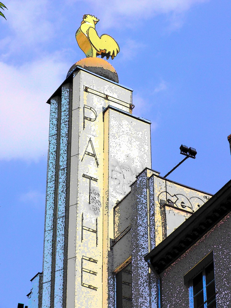 Pathé - Lyon
