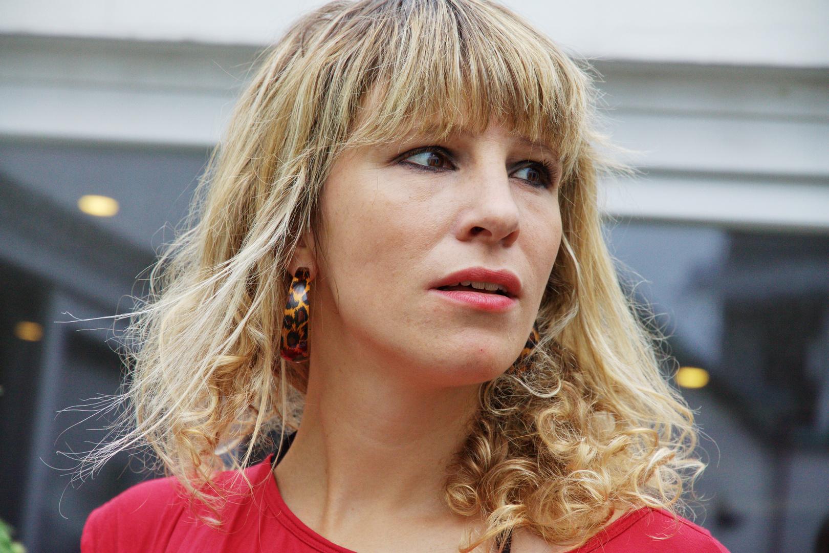 Patricia Johanna