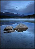 Patricia Lake Morning