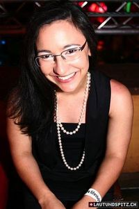 Patricia Temperli