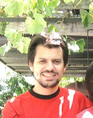 Patricio Mi hijo Mayor