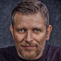 Patrick Mombrai